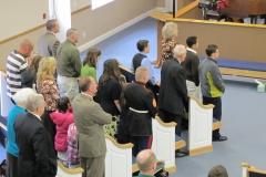 Family Revival - November 2011