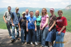 Teen/Young Adult Sunday School Outing