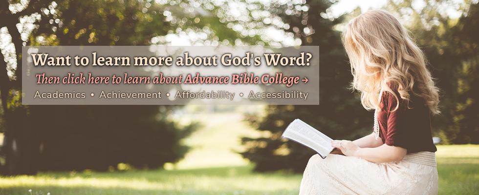 Advance-Bible-College