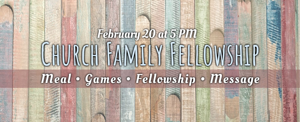 Church-Family-Fellowship